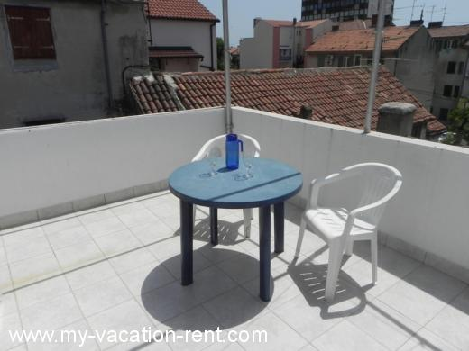 Appartements MAGIC Croatie - La Dalmatie - Split - Split - appartement #286 Image 5