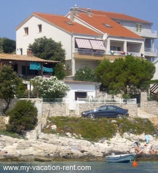 Apartments MIKULIĆ SEVID Croatia - Dalmatia - Trogir - Sevid - apartment #292 Picture 1