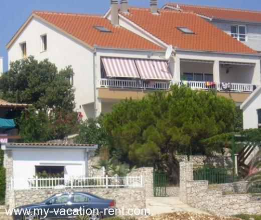 Apartments MIKULIĆ SEVID Croatia - Dalmatia - Trogir - Sevid - apartment #292 Picture 2