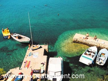 Apartments 3511  Croatia - Kvarner - Island Pag - Stara Novalja - apartment #2941 Picture 4