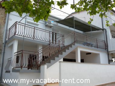 Apartments 3556 Croatia - Kvarner - Island Rab - Banjol - apartment #2954 Picture 1