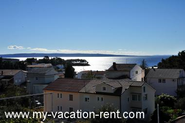 Apartments 3556 Croatia - Kvarner - Island Rab - Banjol - apartment #2954 Picture 3