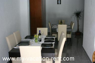 Apartments 3793 Croatia - Dalmatia - Island Brac - Bol - apartment #2977 Picture 2