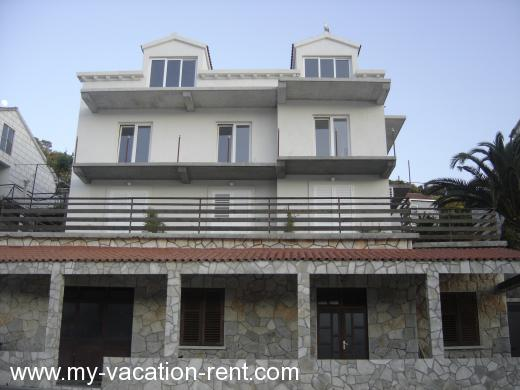 Apartments Matana Croatia - Dalmatia - Island Mljet - Govedari - apartment #299 Picture 1