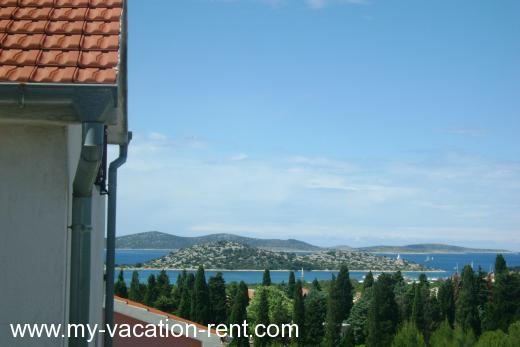Apartments Stella Croatia - Dalmatia - Sibenik - Vodice - apartment #335 Picture 1