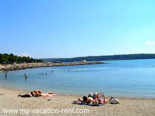 Apartments MIRA Croatia - Istria - Novigrad - Novigrad - apartment #336 Picture 3