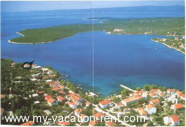 Apartments 5126 Croatia - Dalmatia - Dubrovnik - Loviste - apartment #3367 Picture 1