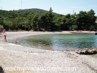 Apartments 5126 Croatia - Dalmatia - Dubrovnik - Loviste - apartment #3367 Picture 2