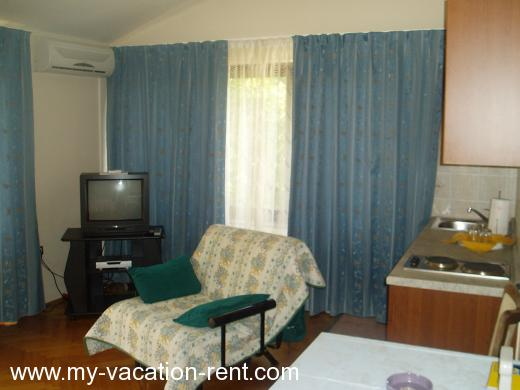 Apartments Marija Sučić Croatia - Kvarner - Rijeka - Rijeka - apartment #337 Picture 3
