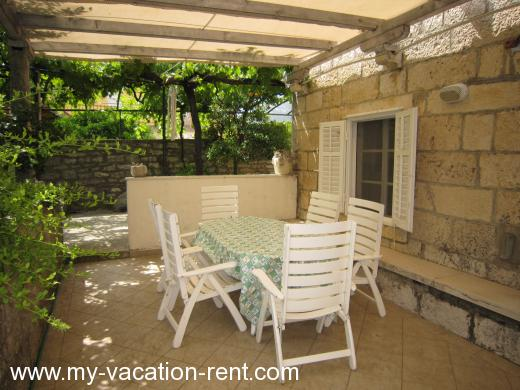 Holiday home Lilly Croatia - Dalmatia - Peljesac - Orebic - holiday home #339 Picture 3