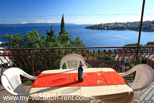 Holiday home Maestral with Pool Croatia - Dalmatia - Trogir - Trogir - holiday home #344 Picture 3