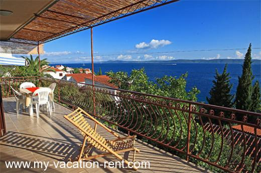 Holiday home Maestral with Pool Croatia - Dalmatia - Trogir - Trogir - holiday home #344 Picture 4