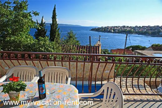 Holiday home Maestral with Pool Croatia - Dalmatia - Trogir - Trogir - holiday home #344 Picture 5