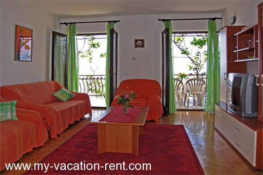 Holiday home Maestral with Pool Croatia - Dalmatia - Trogir - Trogir - holiday home #344 Picture 6