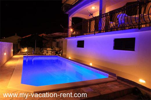 Holiday home Maestral with Pool Croatia - Dalmatia - Trogir - Trogir - holiday home #344 Picture 8