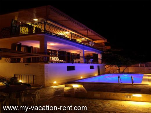 Holiday home Maestral with Pool Croatia - Dalmatia - Trogir - Trogir - holiday home #344 Picture 9