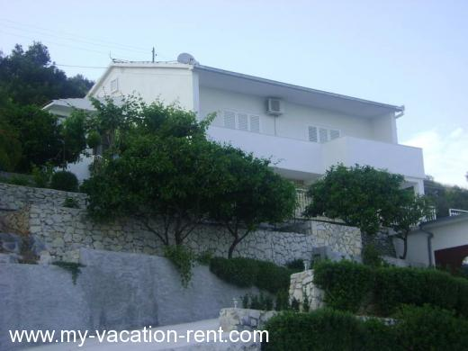 Apartments LOZOVINA Croatia - Dalmatia - Trogir - Trogir - apartment #346 Picture 1