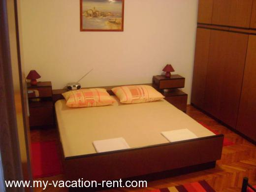 Apartments LOZOVINA Croatia - Dalmatia - Trogir - Trogir - apartment #346 Picture 5