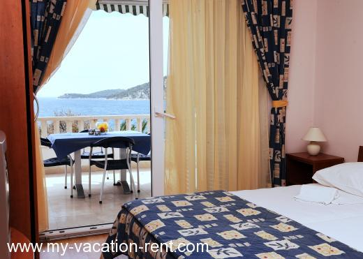 ferienwohnungen em ka razanj sibenik dalmatien kroatien my vacation. Black Bedroom Furniture Sets. Home Design Ideas
