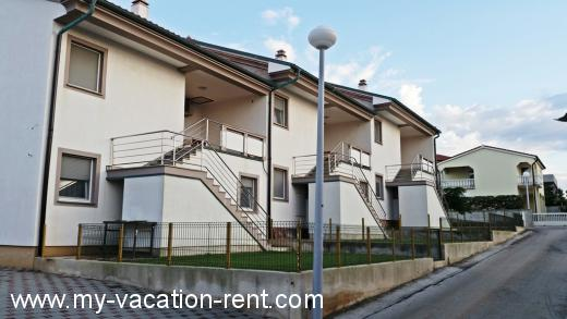 Apartments Adriana Croatia - Dalmatia - Island Vir - Vir - apartment #361 Picture 1