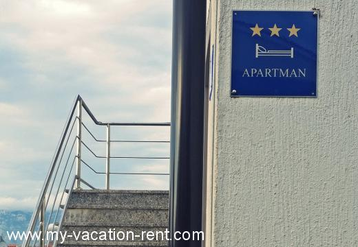 Apartments Adriana Croatia - Dalmatia - Island Vir - Vir - apartment #361 Picture 2