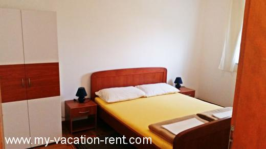 Apartments Adriana Croatia - Dalmatia - Island Vir - Vir - apartment #361 Picture 4