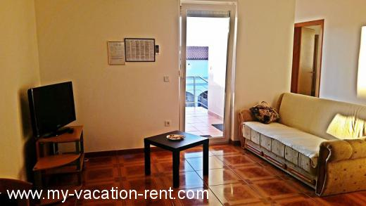 Apartments Adriana Croatia - Dalmatia - Island Vir - Vir - apartment #361 Picture 7