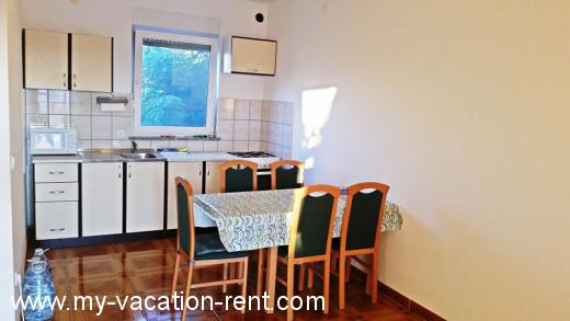 Apartments Adriana Croatia - Dalmatia - Island Vir - Vir - apartment #361 Picture 8