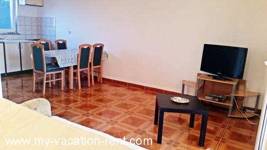 Apartments Adriana Croatia - Dalmatia - Island Vir - Vir - apartment #361 Picture 9