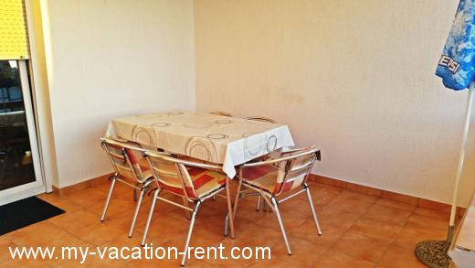 Apartments Adriana Croatia - Dalmatia - Island Vir - Vir - apartment #361 Picture 10