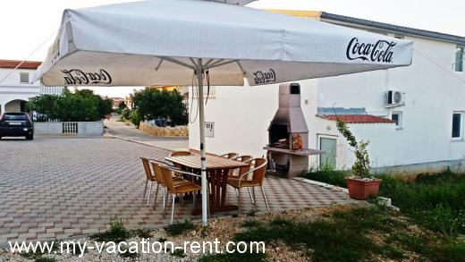 Apartments Adriana Croatia - Dalmatia - Island Vir - Vir - apartment #361 Picture 11