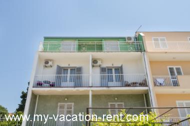 Apartment Split Split Dalmatia Croatia #3818
