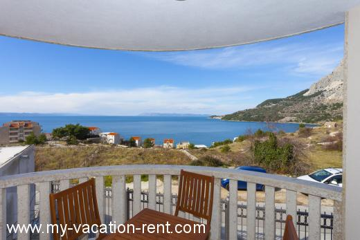 Apartments Apartments Filipovic Croatia - Dalmatia - Makarska - Drasnice - apartment #392 Picture 2
