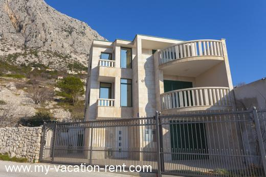 Apartments Apartments Filipovic Croatia - Dalmatia - Makarska - Drasnice - apartment #392 Picture 9