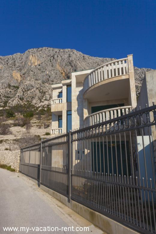 Apartments Apartments Filipovic Croatia - Dalmatia - Makarska - Drasnice - apartment #392 Picture 10