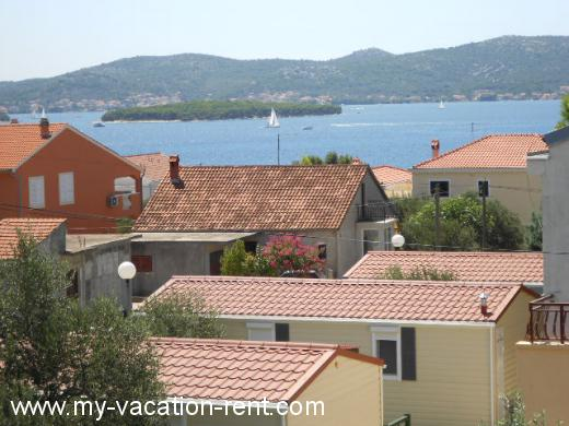 Apartments MARKIĆ Croatia - Dalmatia - Zadar - Sv Filip i Jakov - apartment #393 Picture 11