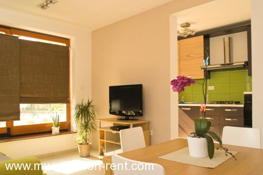 Apartments NAC Bovec Slovenia - Primorska - Bovec - apartment #4 Picture 2