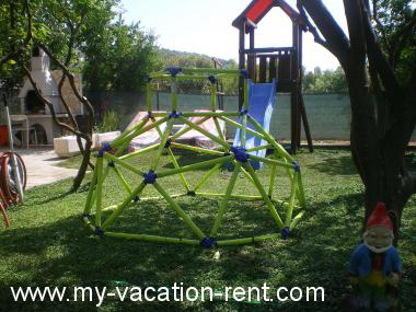 Holiday home A00307SEGV Croatia - Dalmatia - Split - Seget Vranjica - holiday home #4240 Picture 1