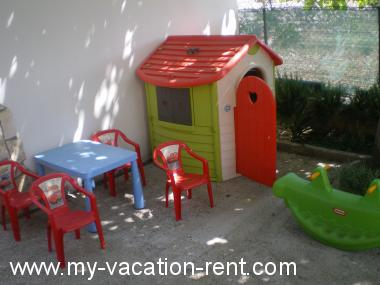 Holiday home A00307SEGV Croatia - Dalmatia - Split - Seget Vranjica - holiday home #4240 Picture 3