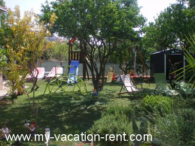 Holiday home A00307SEGV Croatia - Dalmatia - Split - Seget Vranjica - holiday home #4240 Picture 7