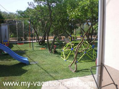Holiday home A00307SEGV Croatia - Dalmatia - Split - Seget Vranjica - holiday home #4240 Picture 9