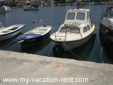 Holiday home A00307SEGV Croatia - Dalmatia - Split - Seget Vranjica - holiday home #4240 Picture 10