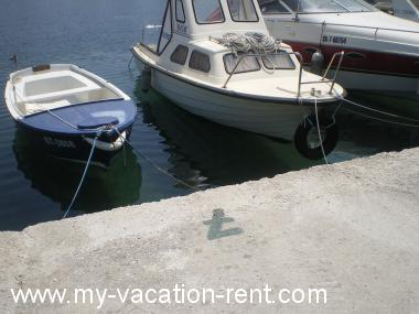 Holiday home A00307SEGV Croatia - Dalmatia - Split - Seget Vranjica - holiday home #4240 Picture 11