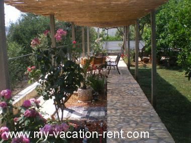 Holiday home A00307SEGV Croatia - Dalmatia - Split - Seget Vranjica - holiday home #4240 Picture 12