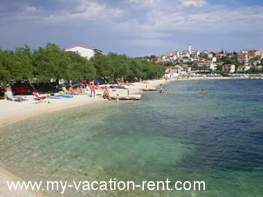 Holiday home A00307SEGV Croatia - Dalmatia - Split - Seget Vranjica - holiday home #4240 Picture 15