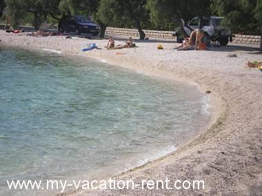 Holiday home A00307SEGV Croatia - Dalmatia - Split - Seget Vranjica - holiday home #4240 Picture 16