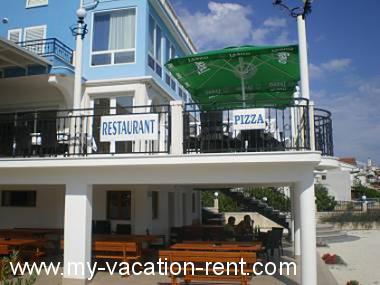 Holiday home A00307SEGV Croatia - Dalmatia - Split - Seget Vranjica - holiday home #4240 Picture 17