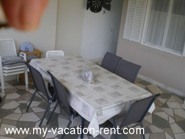 Holiday home A00307SEGV Croatia - Dalmatia - Split - Seget Vranjica - holiday home #4240 Picture 19