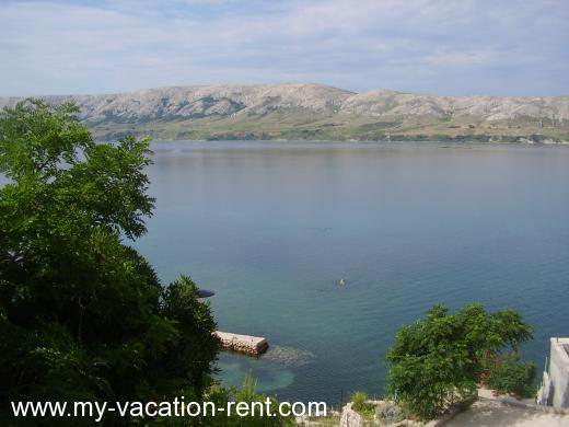 Appartements Apartmani Croatie - Kvarner - Île de Pag - Metajna - appartement #432 Image 1