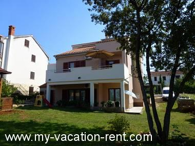Apartment Njivice Island Krk Kvarner Croatia #4321
